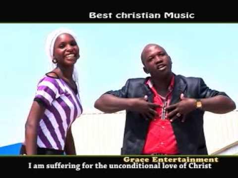 Musique chrétienne haoussa