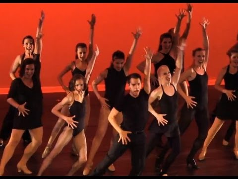 Musical Theater Performance Project - Broadway Dance Center