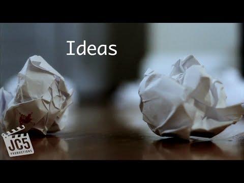 Ideas (short film)