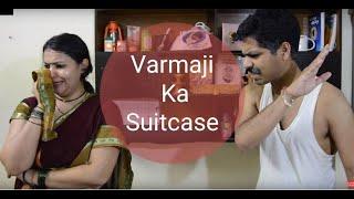 Varma Ji Ka Suitcase | Hindi Short Film | Comedy