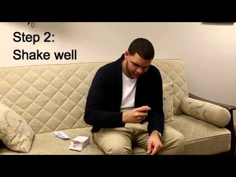 How to use your albuterol inhaler