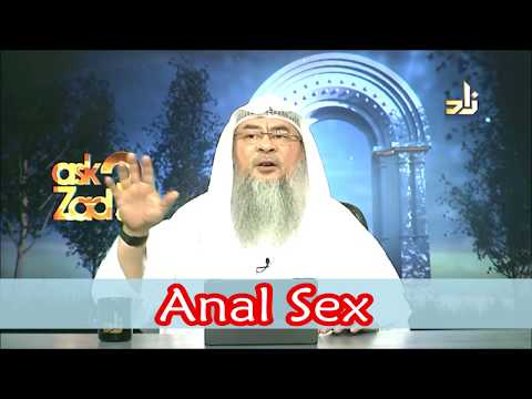 Xxx Mp4 Ruling In Islam About Anal Sex Assim Al Hakeem 3gp Sex
