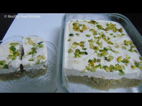 Pudding Recipe - Sago Pudding Recipe - Javvarisi Pudding Recipe - Sabudana Pudding Recipe
