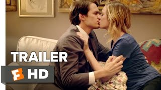 The Late Bloomer Official Trailer 1 (2016) - Johnny Simmons Movie