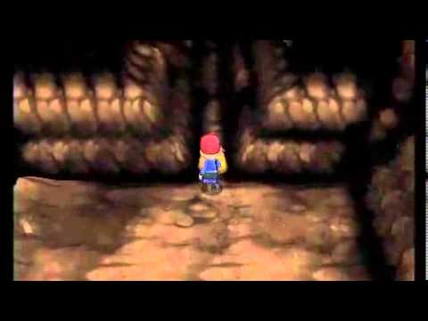 Pokemon X/Y - Moon Stone Location #01