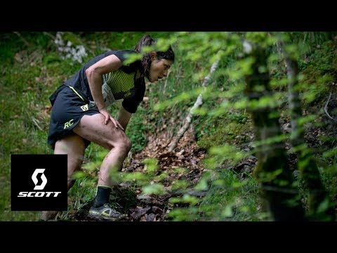 SCOTT Runnning – Elise Chabbey places 4th at challenging Zegama VK 2018