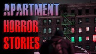 5 TRUE Creepy Apartment Horror Stories | True Scary Stories