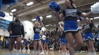 2017 Norristown Area High School Winter Pep Rally