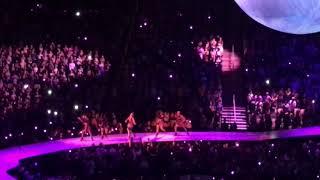 "Ariana Grande ""thank u, next"" in Pittsburgh, PA"