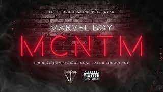 Marvel Boy -  MCNTM