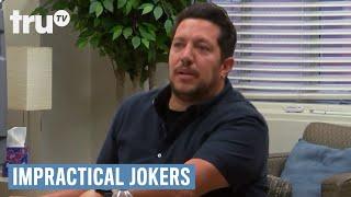 Impractical Jokers - Toenail DNA Test | truTV