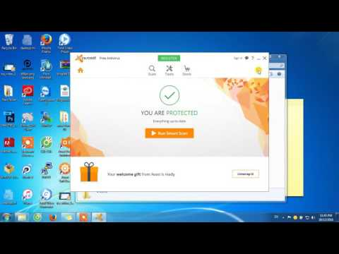 Avast Internet Security 2018 With License Key file 2020 [updated new license]