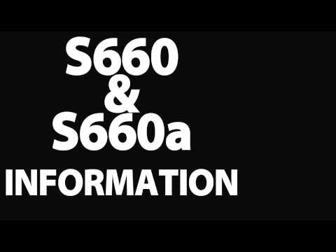 Section S660 & S660a  Advice about S660 & S660a