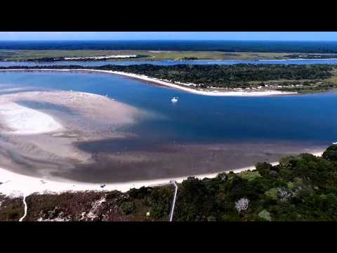 Phantom 3 Summer Haven inlet