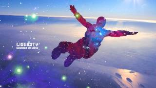 Metrik - Freefall VIP (feat. Reija Lee)