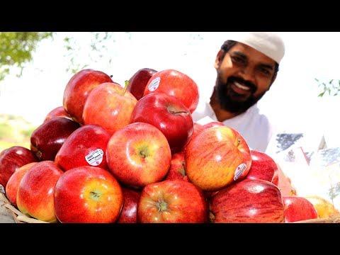 Apple and Dates Milkshake | Healthy Drinks For Kids | Nawabs Kitchen