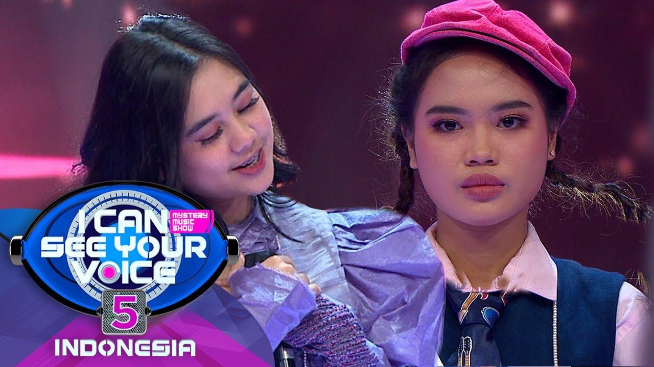 Download SPEECHLESS! Ziva Magnolya Ajak Duet Si Gumuy, Bunda Maia Nyesel Setengah Mati - ICSYV Indonesia 5 MP3 Gratis