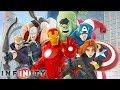 Мстители Мультик на Русском видео - Супергерой Компьютерные Игры мультфильм