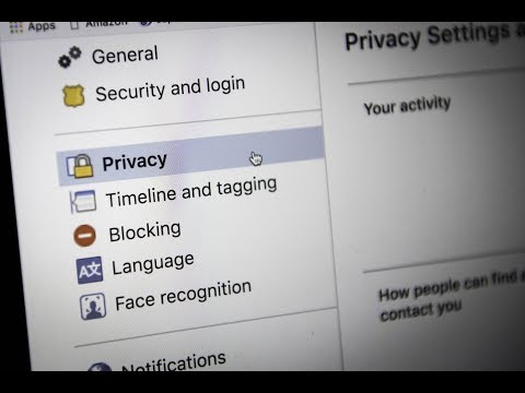 How to change Rankedin Video APP Privacy Settings in Facebook(Mobile Version)