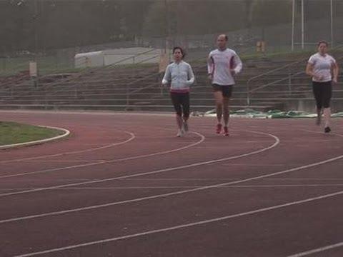 How To Improve Running Endurance