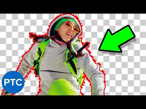 POWERFUL TRICK To Make Better Cut Outs In Photoshop - AVOID Embarrassing Mistakes!