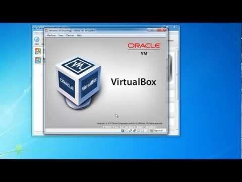 How to import virtual disc to VirtualBox
