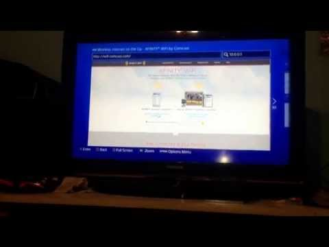 How to set up xfinity wifi to ps4 easy feb. 7 2015