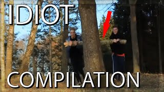 ⚠️ The Dumbest Idiots and Funniest Fails EVER - Fail Compilation ⚠️