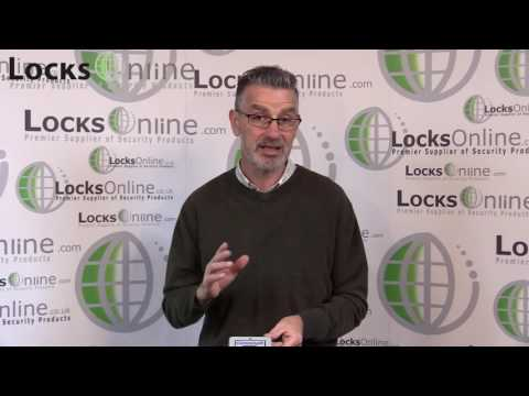 Control Soft Proximity Card and Fob Door Controller   LocksOnline Product review