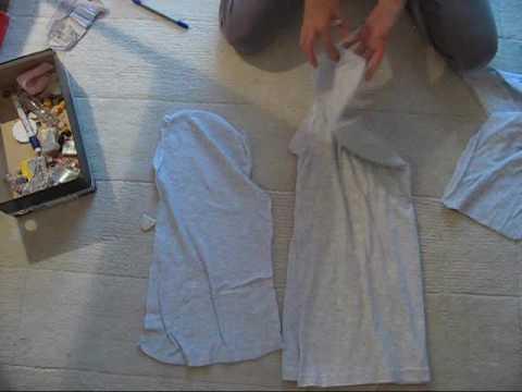 How to make a dress/tunic!