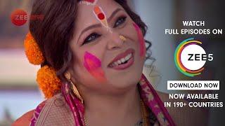 Krishnakoli Last Episode Zee Bangla