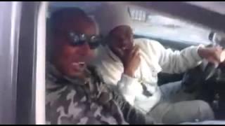 RIP Small V & Dayo - Den Auto Riba Chill