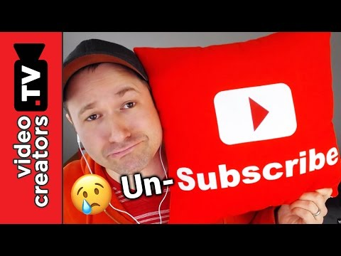 🔴 LIVE: My Theory about YouTube's Unsubscribe Bug