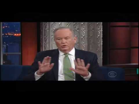 Bill O'Reilly On How To Control Gun Violence