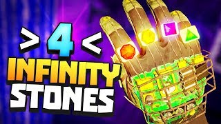 INFINITY GAUNTLET DESTROYS CAVE! - Cave Digger Riches DLC Gameplay - HTC Vive Pro Gameplay