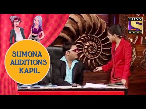 Xxx Mp4 Sumona Auditions Kapil Jodi Kamaal Ki 3gp Sex
