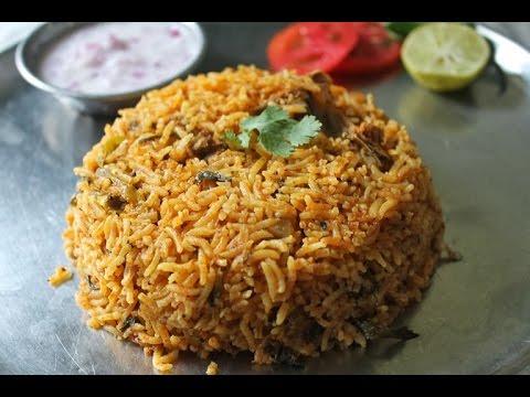 Dindigul Thalapakatti Chicken Biryani Recipe