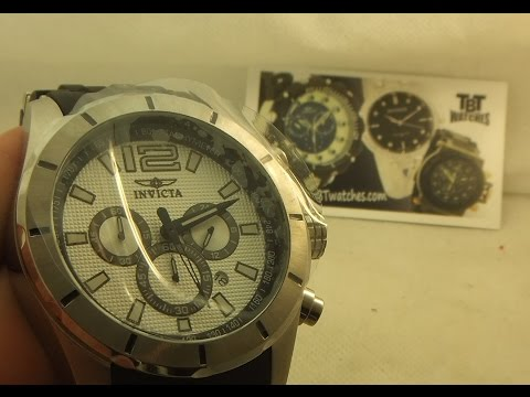 How to change the battery on Invicta Seaspider 11246 model
