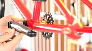 Sunday Forecaster Bike Build