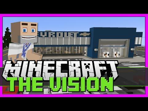 CAR DEALERSHIPS!! - The Vision Episode 21