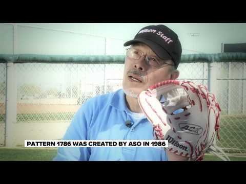 Aso-The Baseball Glove Expert (Dunham's Sports)