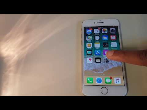 iPhone 8 /8+  How to Change to 24Hr Time
