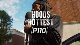 Simmy Stacks - Hoods Hottest (Season 2) | P110
