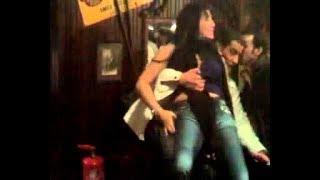 #x202b;الفيديو الجنسي المستخدم لتهديد الفنانه ليلي غفران لاخفاء هوية القاتل الحقيقي لابنتها#x202c;lrm;