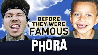 PHORA | Before They Were Famous | Marco Anthony Archer | BIOGRAPHY