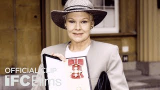 """Tea With The Dames - Clip """"Who is the first Dame?"""" I HD I Sundance Selects"""