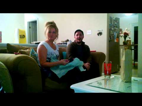 Telling family and friends we are pregnant!