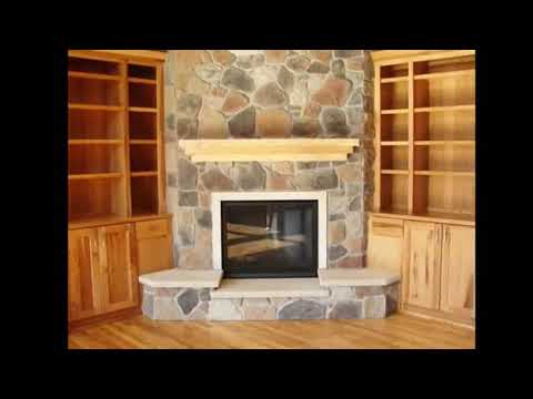 Mantel Shelves - Mantel Shelves For Wood Burning Stoves | Best & Easy tricks to Organize