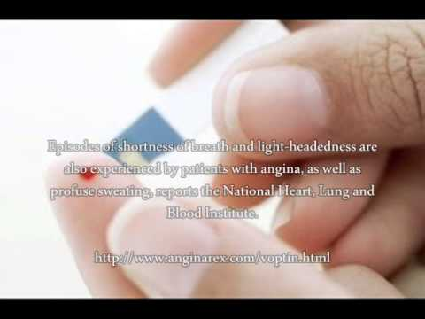 Angina related to diabetes   What is the treatment for angina related to diabetes