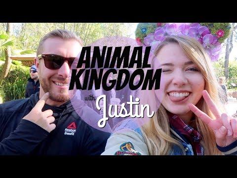 Animal Kingdom Adventures | Timon, Lion King & Flights of Passage | Ever After Take Three